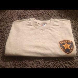 Police T-Shirt - NEW